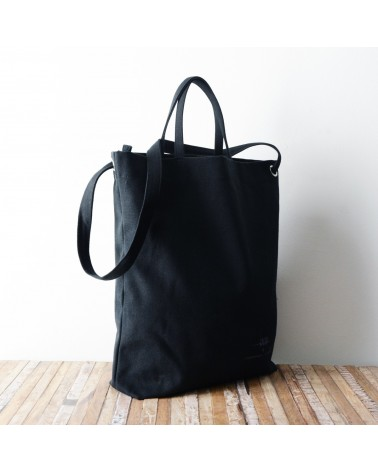 Tote bag en canvas de coton