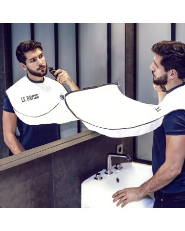 Le Tablier à Barbe Officiel